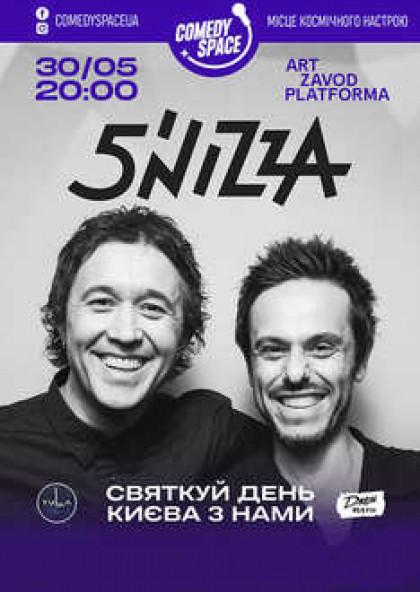 5`NIZZA (Київ)