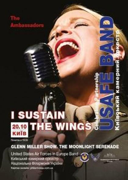 Glenn Miller Show.The Moonlight Serenade