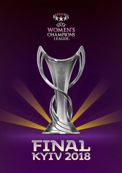 Women's Champions League Final Kyiv 2018