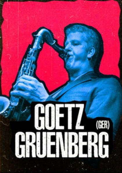 Goetz Gruenberg (GER)