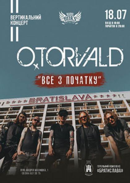 O.Torvald - вертикальний концерт