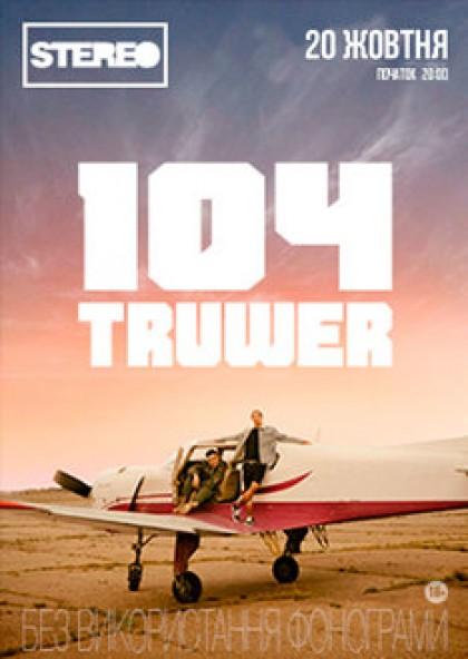 104 Truwer