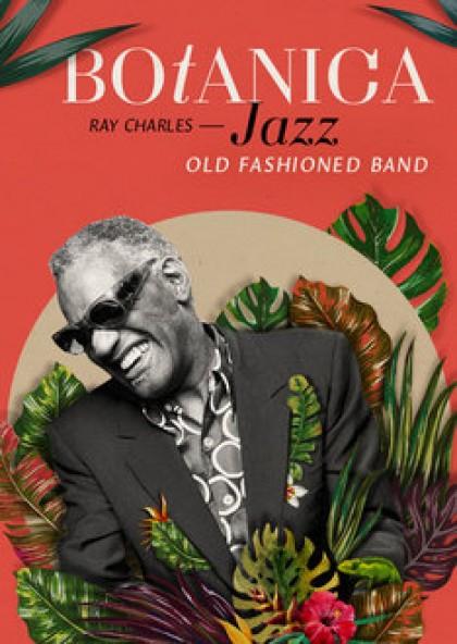 Botanica Jazz - Ray Charles